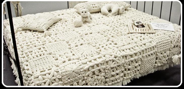 Le cose di mys maglia uncinetto telaio tutorial e for Piani di coperta e idee