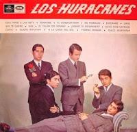 LOS HURACANES - Los Huracanes - Los mejores discos de 1966
