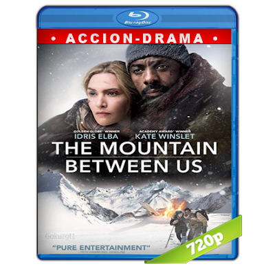 Mas Alla De La Montaña (2017) BRRip 720p Audio Trial Latino-Castellano-Ingles 5.1
