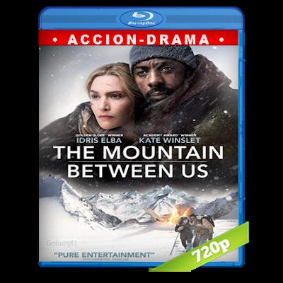 Mas Alla De La Montaña (2017) BRRip 720p Audio Trial Latino-Castellano-Ingles 5.1