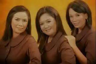 Full Album Pop Rohani Toraja D'Nada Trio