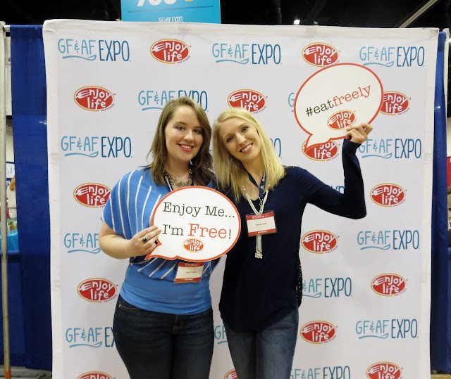 Come join The Eclectic Element at Chicago's 2016 Gluten Free & Allergen Friendly Expo May 14th & 15th! (coupon codes included) #Ad #glutenfree #allergenfriendly