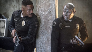 'Bright' Review: Netflix's First Blockbuster Is the Worst Movie of 2017