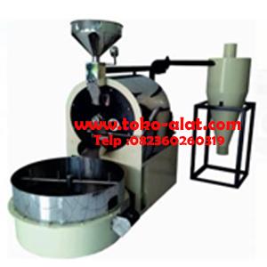 Mesin roasting kopi kapasitas 10 kg