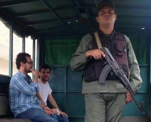 Madre de opositor venezolano liberado agradece gestiones de Zapatero