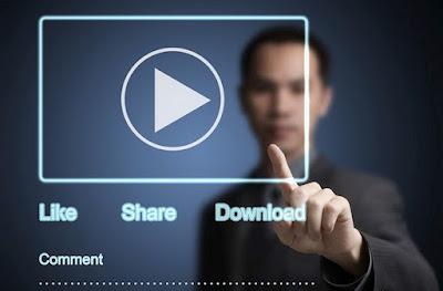 Quảng cáo bằng video đang là xu hướng của marketing