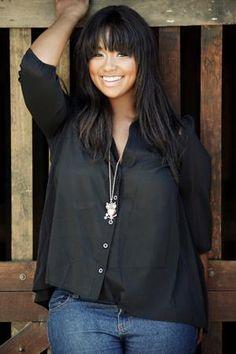 Enjoyable 7 Fabulous Hairstyles With Bangs Hairstylo Short Hairstyles For Black Women Fulllsitofus
