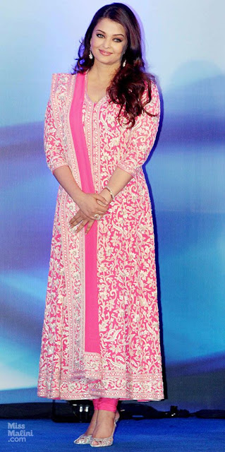 Beautiful Aishwarya rai in Punjabi suits