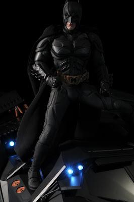 Batman el caballero de la noche