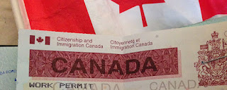 Canada Work Permit| How To Get CANADA Working VISA From Your Home