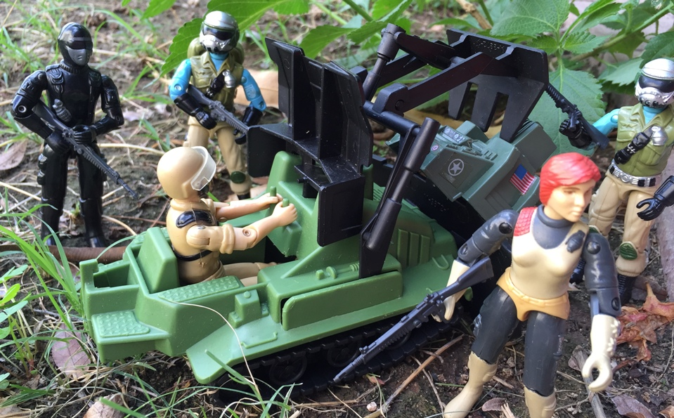 Funskool Bomb Disposal, 1984 Clutch, Steel Brigade, Mail Away, Action Force Stalker, Snake Eyes, Palitoy, European Exclusive