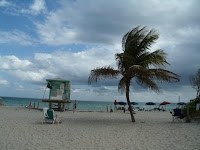 City Beach en Hallandale
