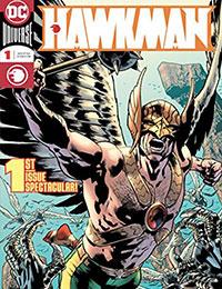 Hawkman (2018)