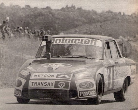 Ford Falcon TC 1978 Traverso