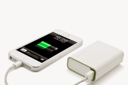 Benarkah Powerbank Memperpendek Usia Baterai Android?