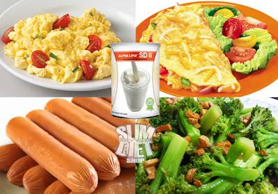 Tips Diet: 7 Makanan yang Dilarang Saat Diet