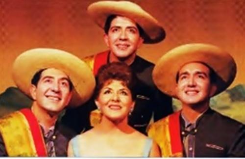 Los Cuatro Hermanos Silva - Cuando Tu Me Quieras