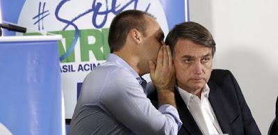 Resultado de imagem para Apuração contra Bolsonaro em 2008 não encontrou ocultação de patrimônio