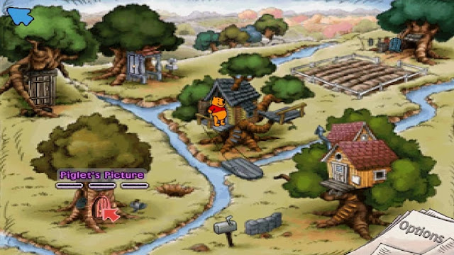 Download Winnie The Pooh - Preschool PS1 zona-games.com