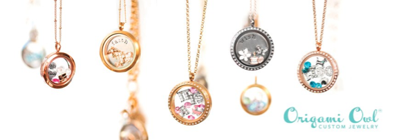 origami owl spring 2019 collection, origami owl living locket ... | 203x570