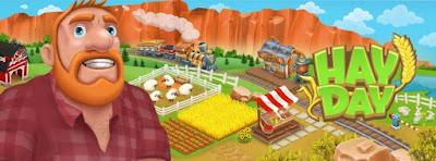 Juega Hay Day en la mejor Tableta