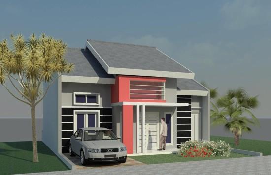 Model rumah minimalis terbaru