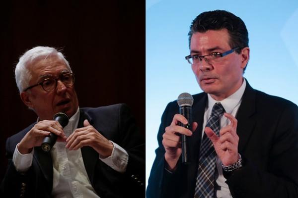 Rifirrafe entre MinSalud y senador Robledo por liquidación de Saludcoop  Read more: http://www.lafm.com.co/salud/noticias/rifirrafe-entre-minsalud-y-sen-213675#ixzz4IuGaXbOA
