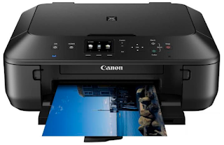 Canon PIXMA MG5640 Driver Support & Free Download