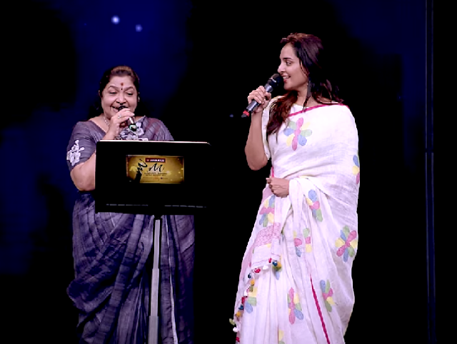 Mazhavil Mango Music Awards 2018