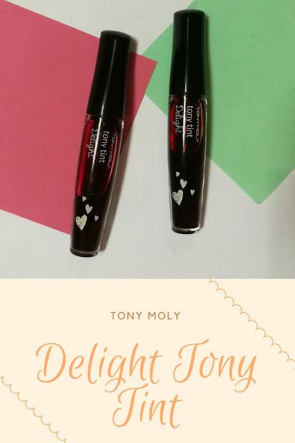 Tony Moly Delight