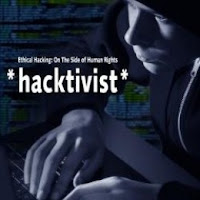 hacktivist - Hacker School Attacked