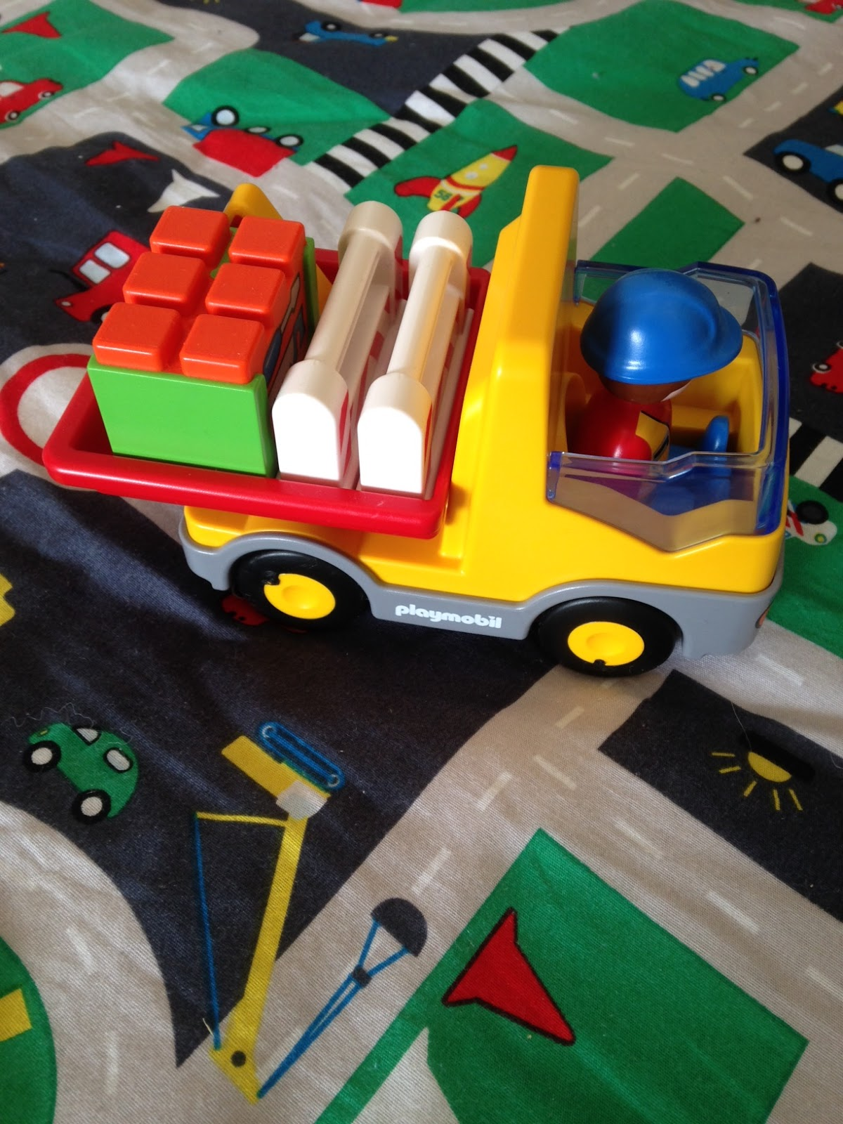 Playmobil 6784 Figurine Maison De Campagne Amazon Jeux