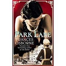 Francis Osborne , Park Lane, book