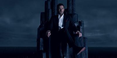 لوسيفر Lucifer الموسم الخامس يحصل على ست حلقات إضافية