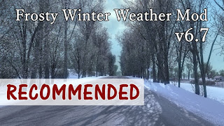 recommendedmodsets2, ets2 mods, euro truck simulator 2 mods, ets2 realistic mods, ets2 realistic weather, ets2 winter mod, ets2 real winter