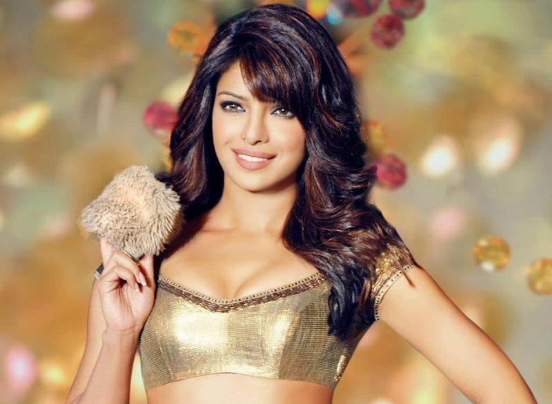 Priyanka Chopra Oops Moments  Body Showof  Bollywood World-9689