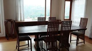 Tempat Makan Lantai 1 the flojo