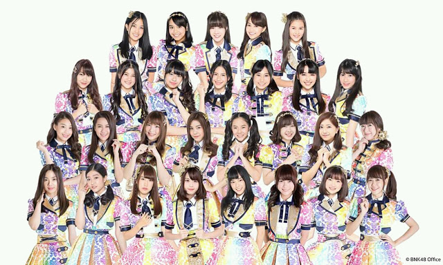 NHK invited JKT48 to 'AKB48 Group World Senbatsu' Event