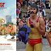 Agenda | Payasos malabaristas y cine de Asterix en euskera en el parque de las Esculturas
