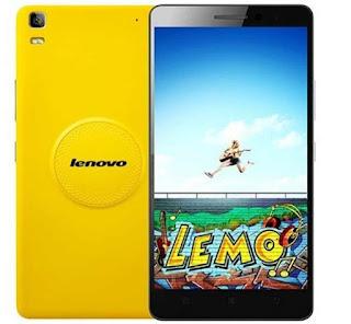 Cara Flash Lenovo K3 Note Music K50A40 Berhasil 100%