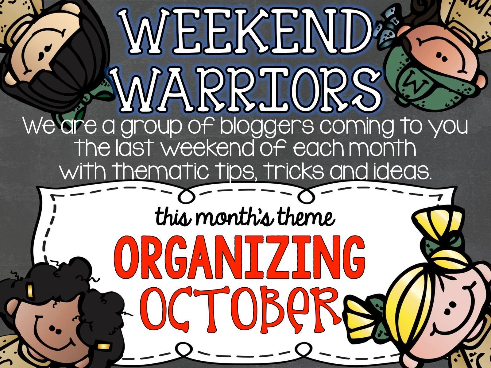 Ww Organizing Student Work