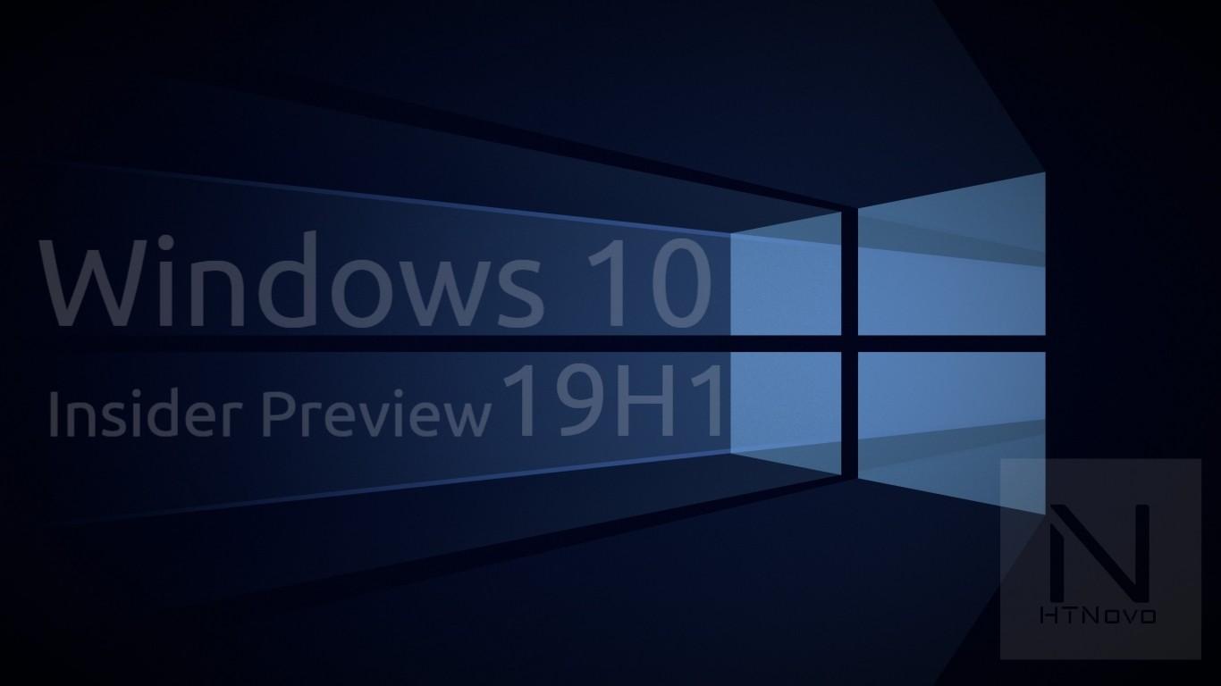 Windows-10-19H1-Build-18305