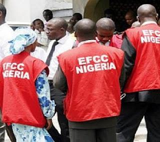 Bribery Scandal: 2 Fed High Court Judges In EFCC's Net