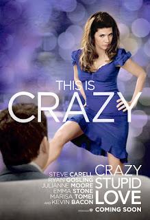 Crazy Stupid Love (2011) โง่เซ่อบ้า เพราะว่าความรัก