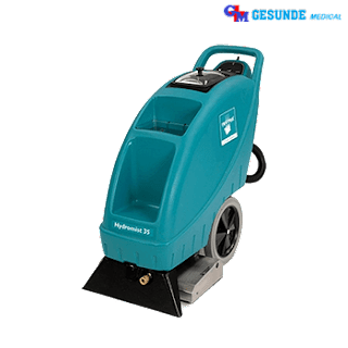 Alat Penyedot Debu Karpet Vakum (Carpet Care Equipments)