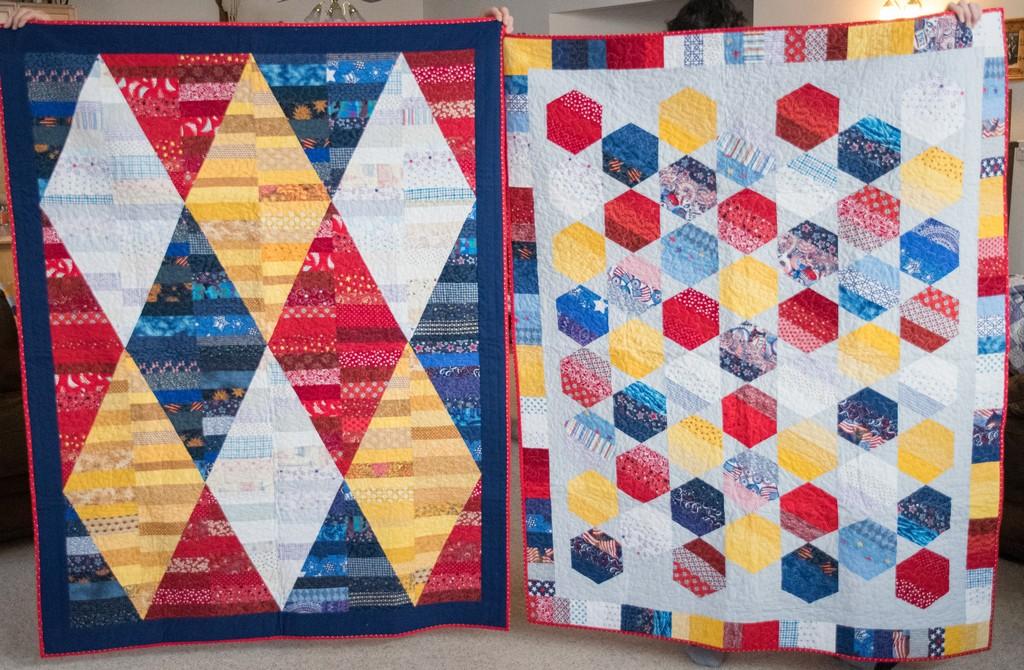 Alycia Quilts: Quilts of Valor Colorado 2017 : colorado quilt - Adamdwight.com
