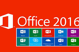How to Free Download Software Microsoft Office 2016 for Computer or Laptop