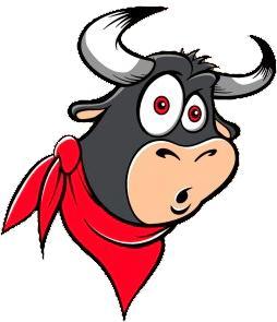 Cómo hizo un toro bravo para quitarse sus temores