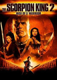 Sinopsis Film The Scorpion King 2: Rise of Warrior (2008)