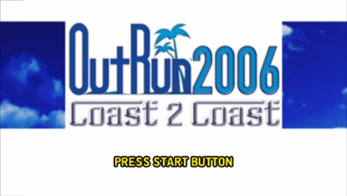 Outrun 2006 Coast 2 Coast PSP ISO - Download Game PS1 PSP Roms Isos